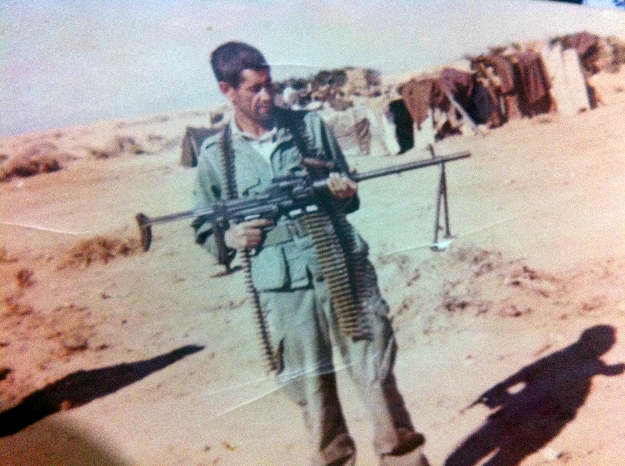 Le conflit armé du sahara marocain - Page 9 160815051643313212