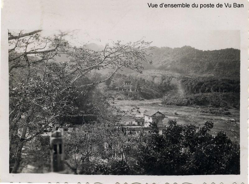la vie d'un gendarme en poste en Indochine en 1948 160817062452114530