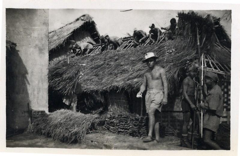la vie d'un gendarme en poste en Indochine en 1948 160817062500234805