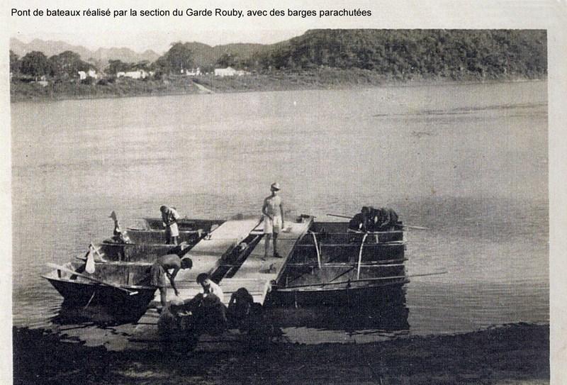 la vie d'un gendarme en poste en Indochine en 1948 16081706495017462