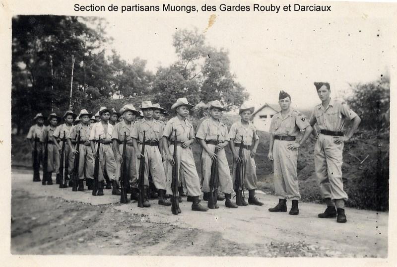 la vie d'un gendarme en poste en Indochine en 1948 160817064950816070