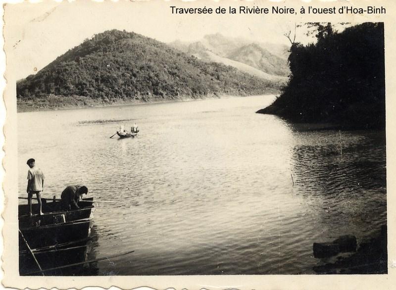 la vie d'un gendarme en poste en Indochine en 1948 160817064951565895