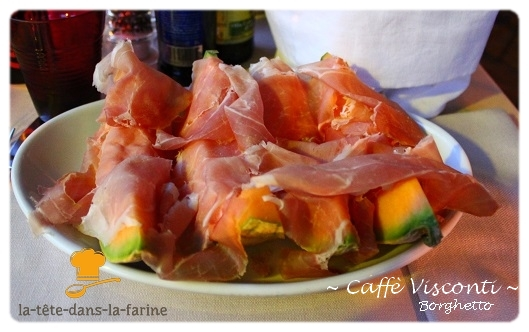 Vacances - Gastronomie Italienne