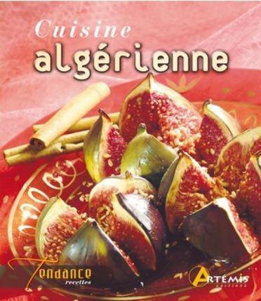 Cuisine algérienne . Artemis