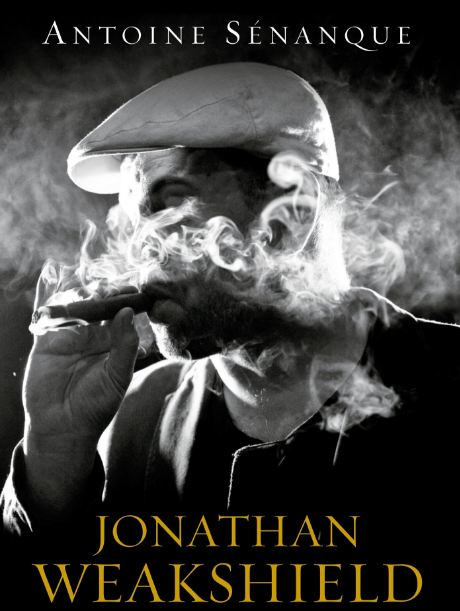 Jonathan Weakshield - Antoine Sénanque