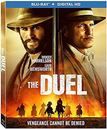 The Duel french bluray 1080p
