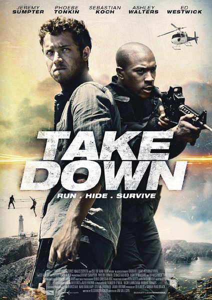 Take Down 2016 1080p WEBRip DD5.1 x264-NTb