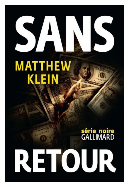 Sans Retour - Matthew Klein 2016 FRENCH EPUB