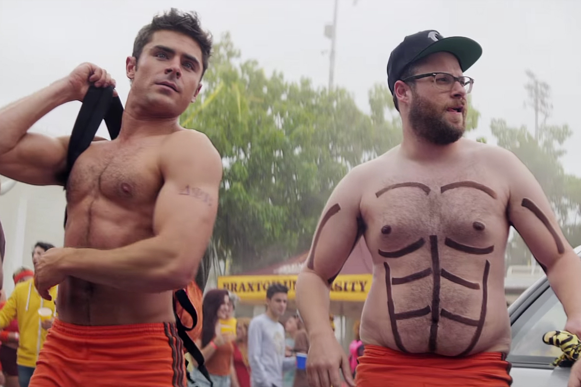 Neighbors 2: Sorority Rising (2016) image