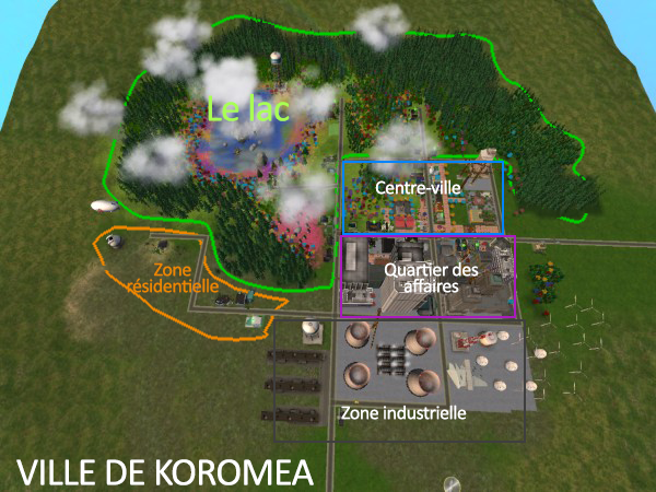 KOROMEA