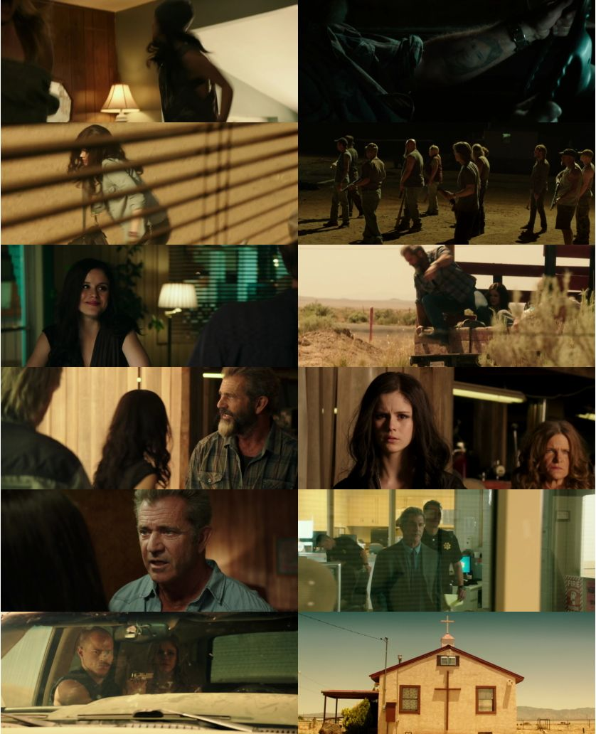 Blood Father 2016 1080p WEB-DL DD5.1 H264-FGT
