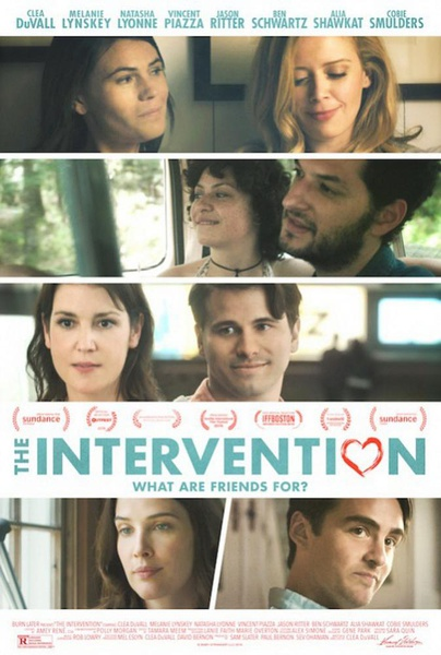 The Intervention 2016 1080p WEB-DL DD5.1 H264-FGT