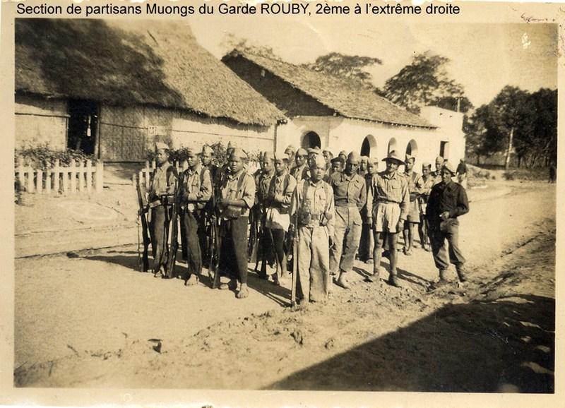 la vie d'un gendarme en poste en Indochine en 1948 - Page 2 160826040555489066