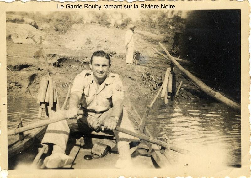 la vie d'un gendarme en poste en Indochine en 1948 - Page 2 160826041556894819
