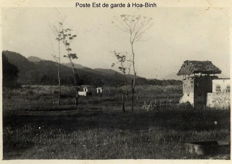 la vie d'un gendarme en poste en Indochine en 1948 - Page 2 160826041558306932