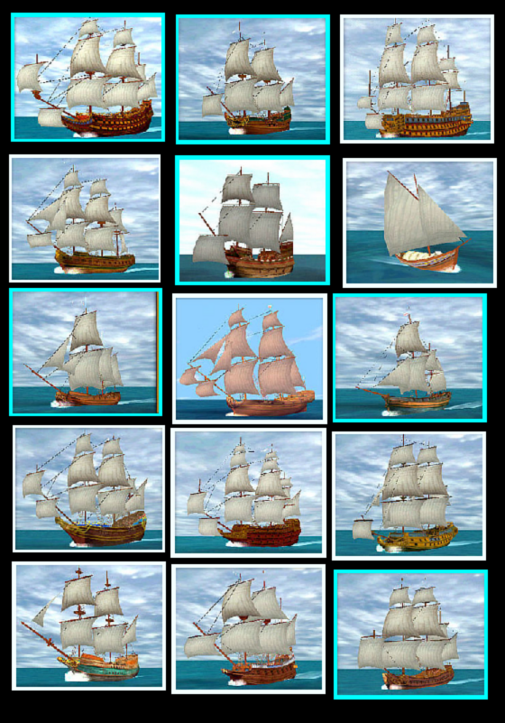 Le schmilblick sur l'eau c'est quoi capitaine....? 160827054007583808