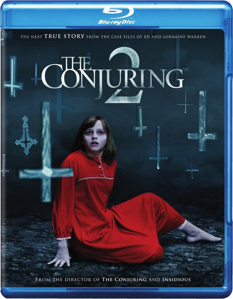 The Conjuring 2 (2016) poster image