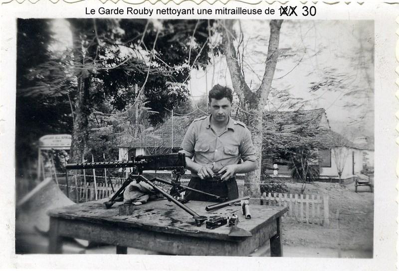la vie d'un gendarme en poste en Indochine en 1948 - Page 2 160827061555260388