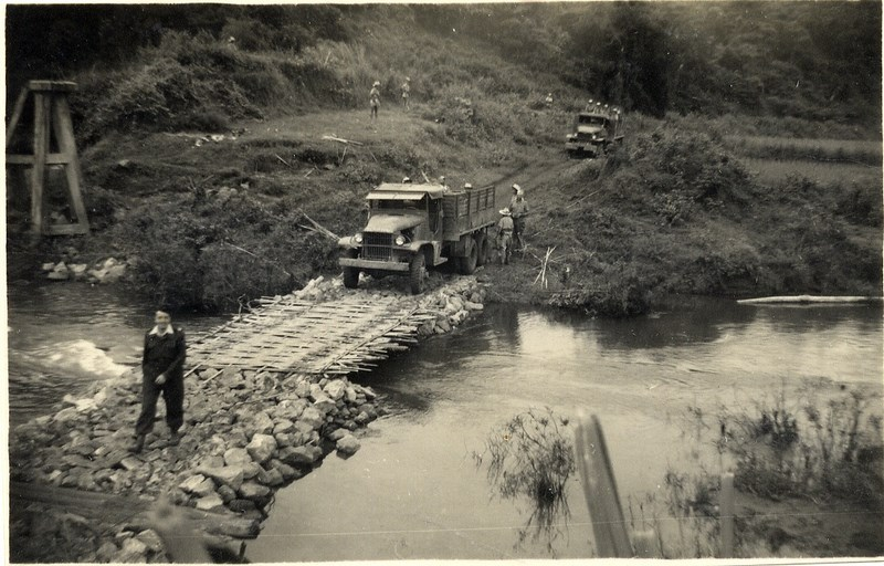 la vie d'un gendarme en poste en Indochine en 1948 - Page 2 160827061602129780