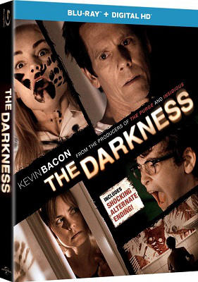 The Darkness french bluray 720p