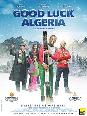 Good Luck Algeria
