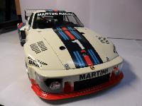 Porsche 935 Martini - 1976 Ichx Tamiya 1/12 Mini_160829100204909111