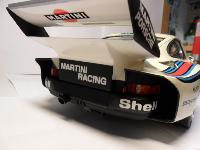 Porsche 935 Martini - 1976 Ichx Tamiya 1/12 Mini_160829100208632555