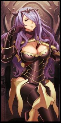 Impératrice Morganna