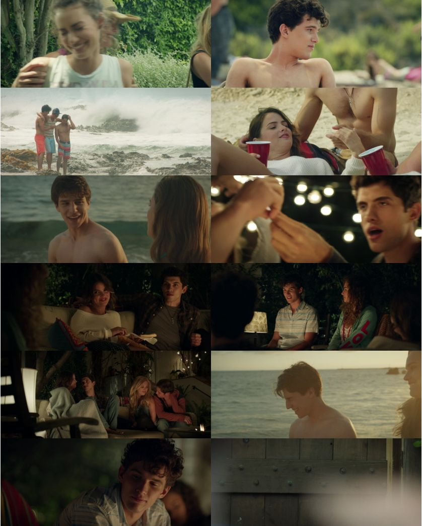 Summer of 8 2016 1080p WEB-DL DD5.1 H264-FGT