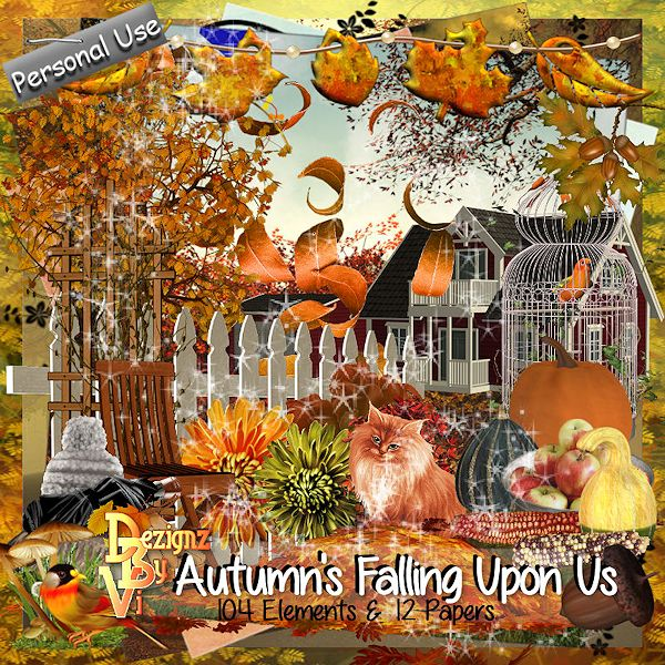 DBV_Autumn's Falling Upon Us_PV