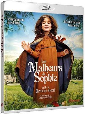 Les Malheurs de Sophie bluray 1080p