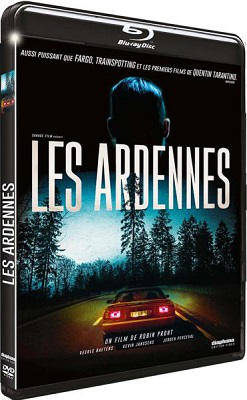 Les Ardennes BLURAY 1080p TRUEFRENCH