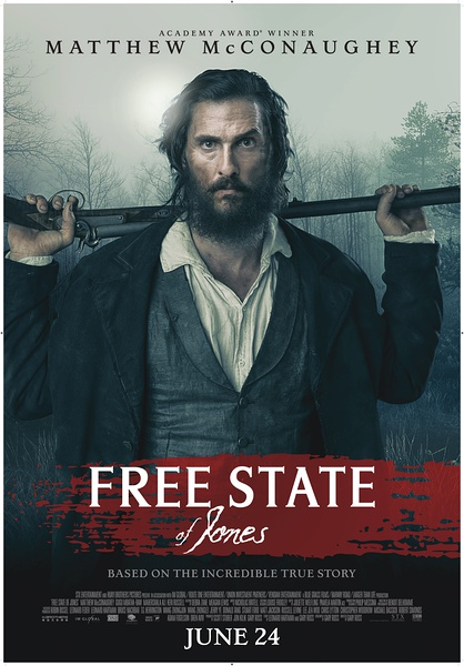 Free State of Jones 2016 1080p WEB-DL DD5.1 H264-FGT