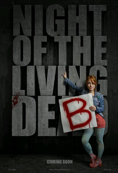 Night of the Living Deb 2015 1080p WEB-DL AAC2.0 H264-FGT