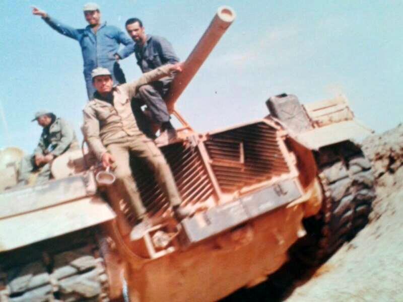 Le conflit armé du sahara marocain - Page 9 160906020944658686