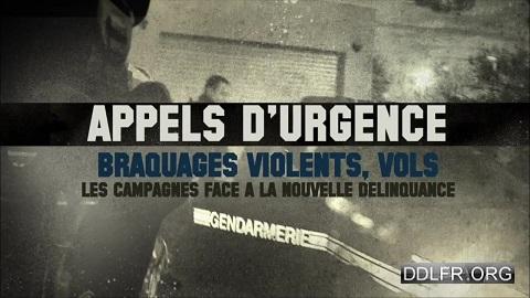 Appels d'urgence  Braquages violents vols trafic de drogue les campagnes face à la nouvelle délinquance