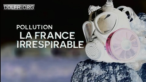 Pollution, la France irrespirable