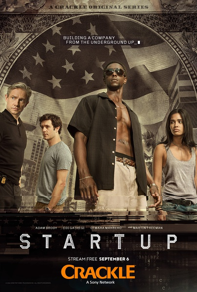 StartUp S01E01 Seed Money 1080p WEB-DL AAC2.0 H264