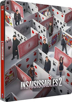 Insaisissables 2 french bluray 720p