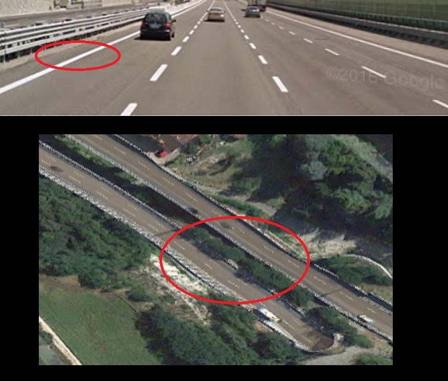Photo ovni sur L'A1 près de Bologne en Italie - Page 3 160908080125665126