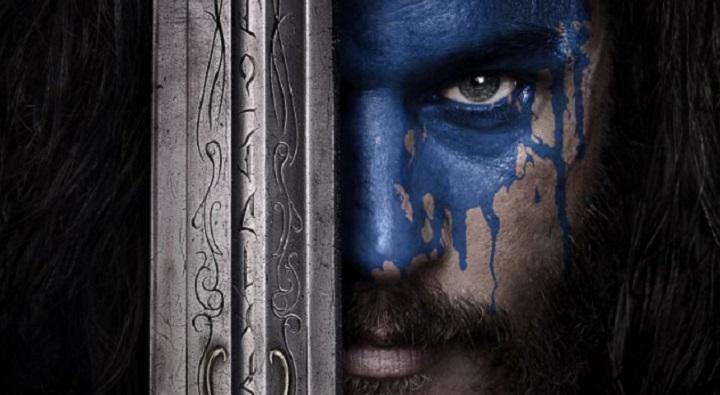 Warcraft (2016) image