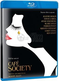 Café Society(2016) poster image