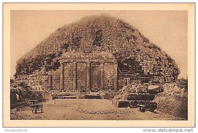 Légende du tombeau de la chrétienne  dans Croyances & Légendes 160912055231981641
