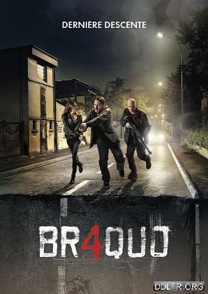 Braquo Saison 04 HDTV 720p