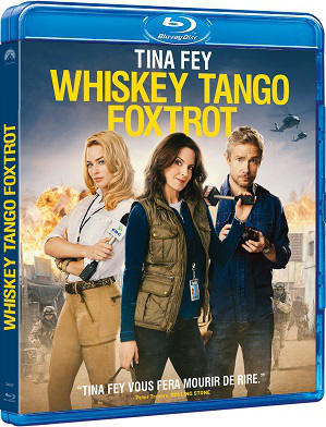 Whiskey Tango Foxtrot french bluray 720p uptobox torrent 1fichier streaming