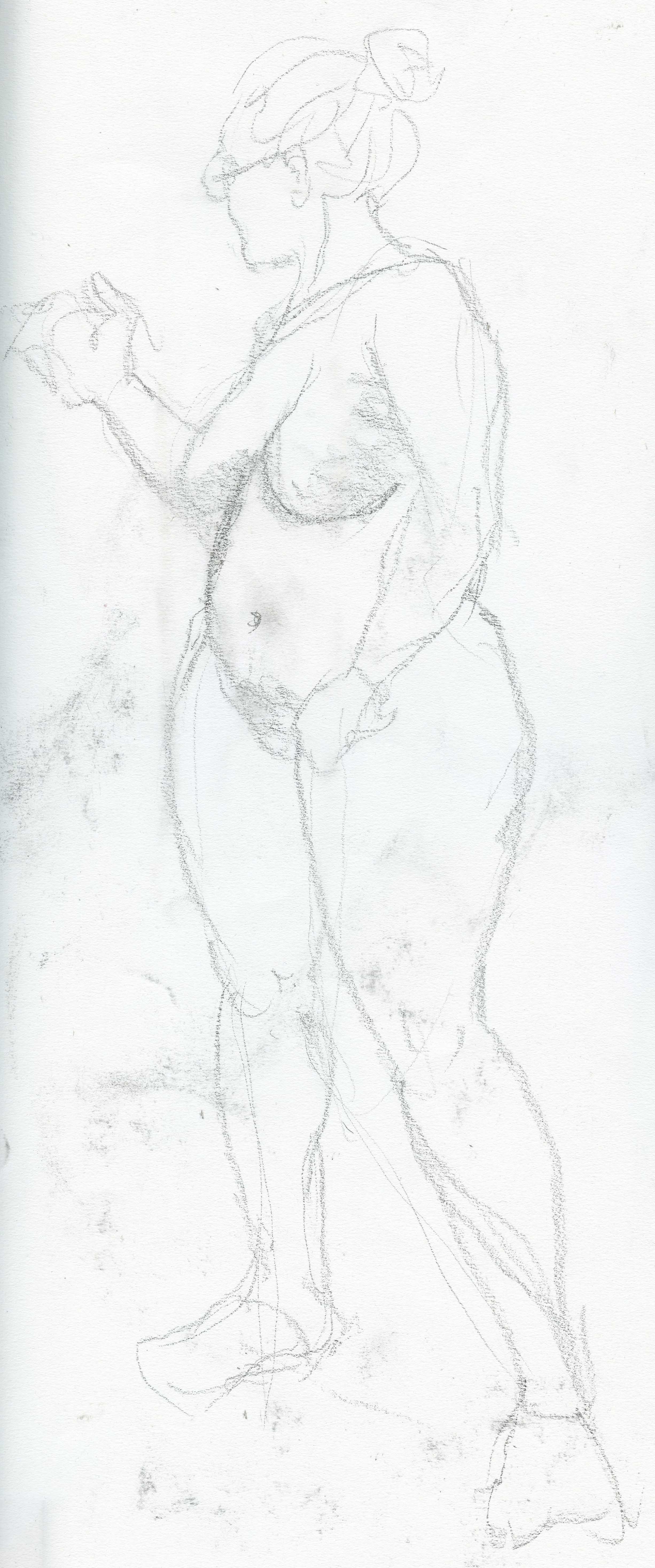 Noomis - Etudes, croquis & Wip [ Nudité ] - Page 5 160913102345642852