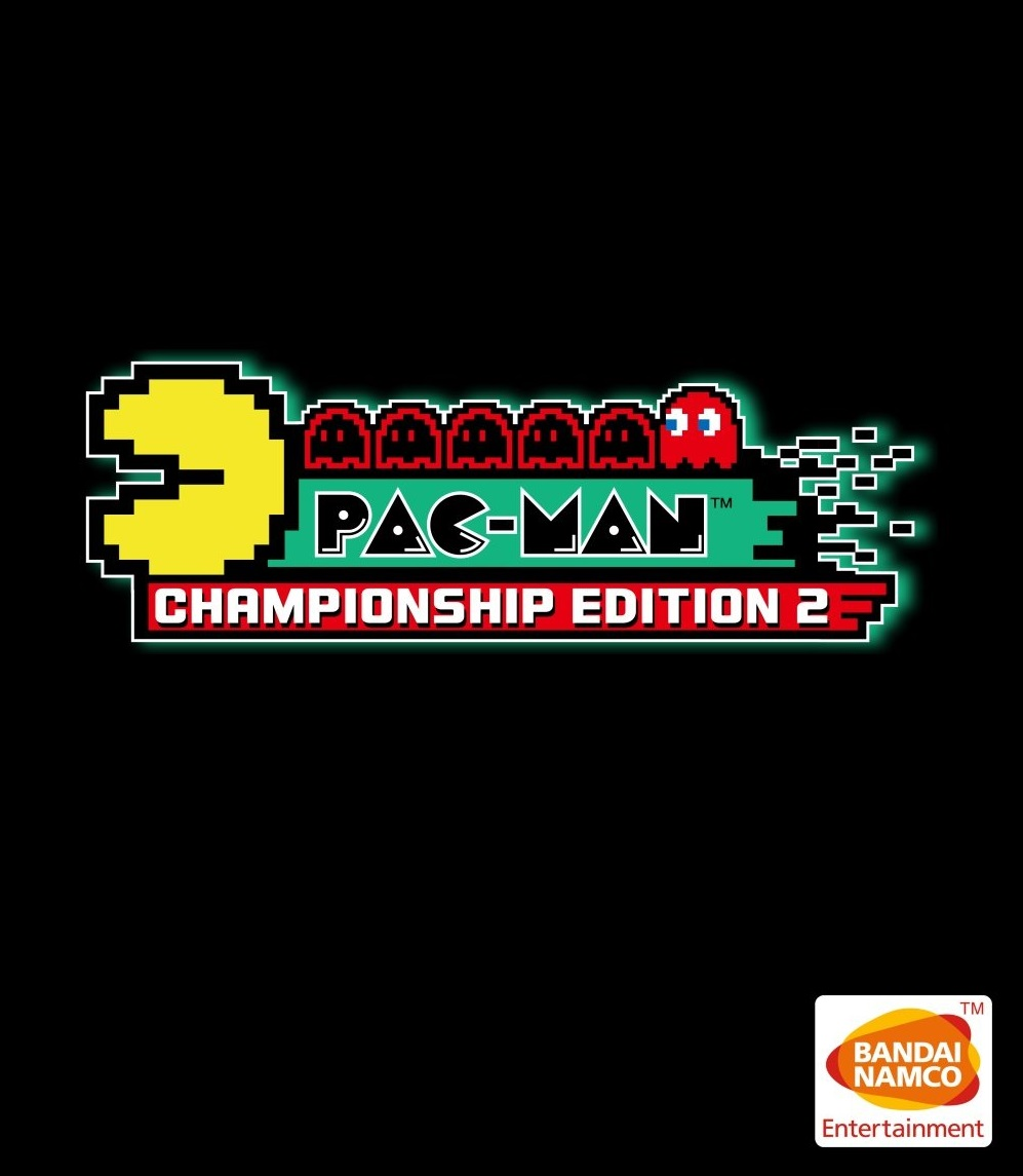 Poster for Pac-Man Championship Edition 2