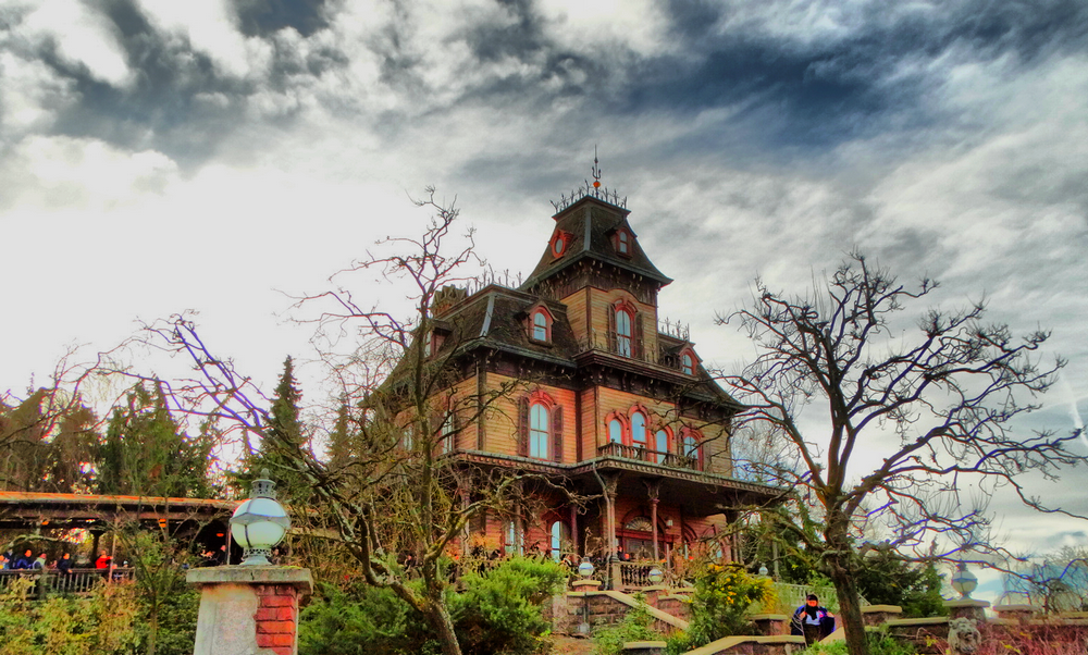 Photos de Disneyland Paris en HDR (High Dynamic Range) ! - Page 22 160914060129523673