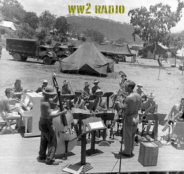 THE BAND - 1943 160915113500442629