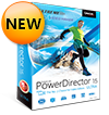 Poster for CyberLink PowerDirector Ultimate v15.0.20.26.0